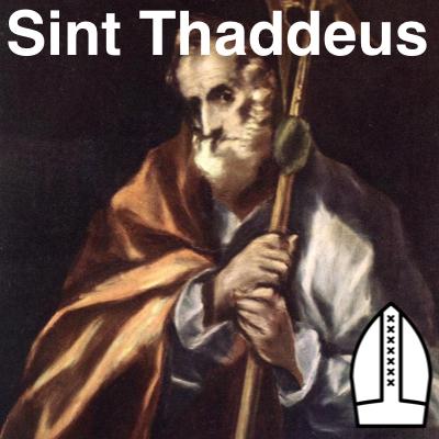 Sint Thaddeus