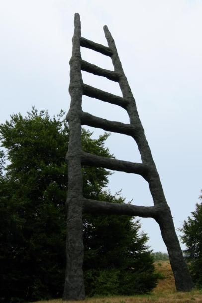Armando - Monument Kamp Amersfoort