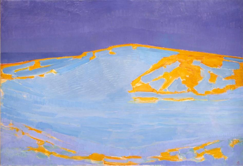 Piet Mondriaan - Duin in Zeeland
