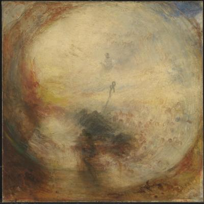 Joseph Mallord William Turner - Light and Colour (Goethe's Theory)