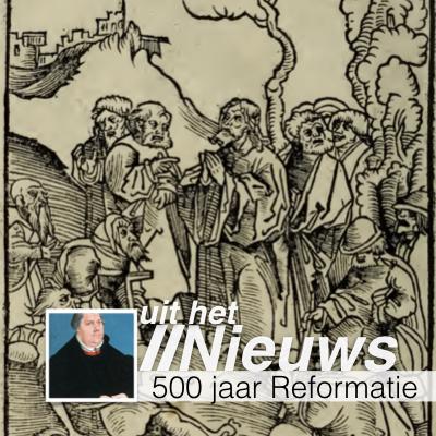 500 jaar reformatie