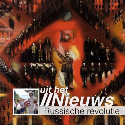100 jaar Russische Revolutie