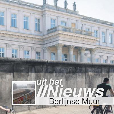 Terugkeer Berlijnse Muur