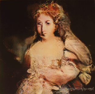 Comtesse de Belamy