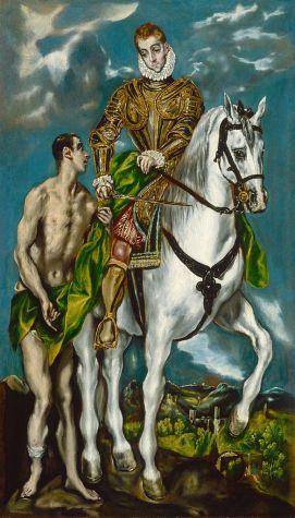 El Greco - Sint Maarten