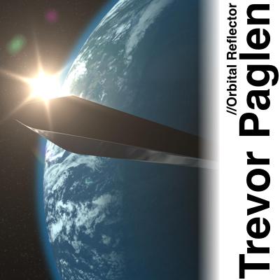 Trevor Paglen - Orbital Reflector