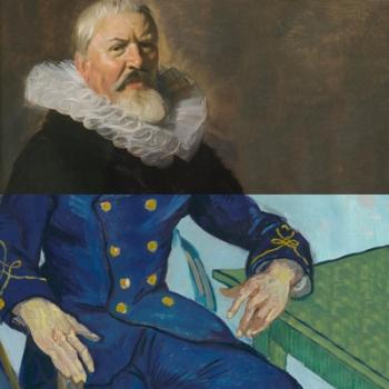 Frans Hals en de Modernen - Frans Hals Museum