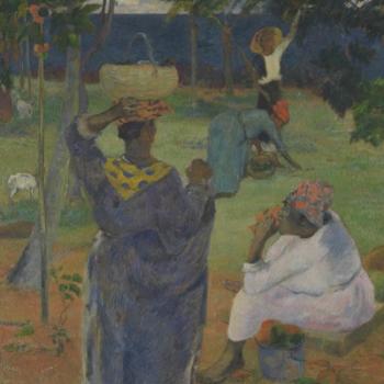 Gauguin en Laval - Van Gogh Museum