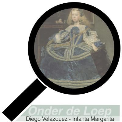 Onder de Loep - Velazquez