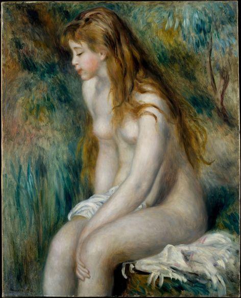 Pierre-Auguste Renoir - Bader