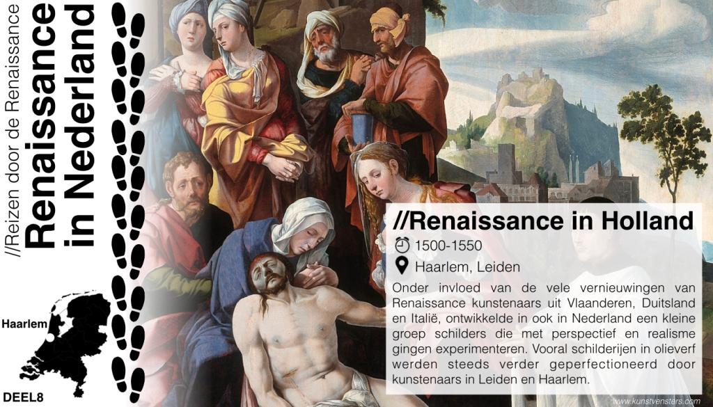 Renaissance - Nederlanden