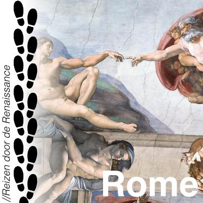 Renaissance - Rome - Michelangelo - Raphael