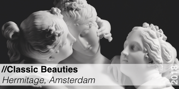 Tentoonstelling - Neoclassicisme - Hermitage