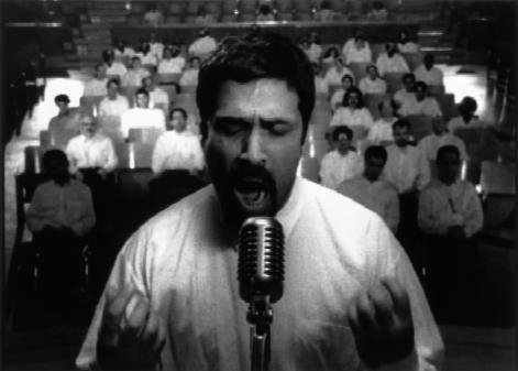 Shirin Neshat - Turbulent
