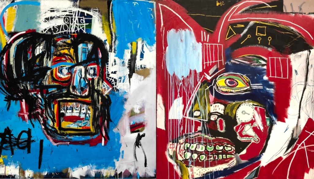 Jean-Michel Basquiat - Fondation Louis Vuitton