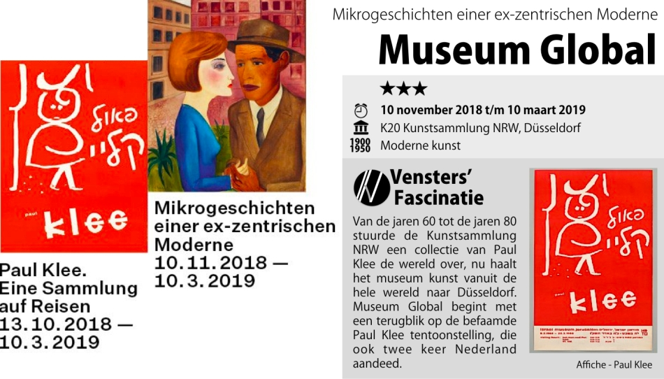 Museum Global - Kunstsammlung NRW