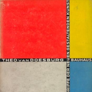 Nederland - Bauhaus