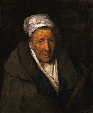Théodore Géricault - La Monomane du Jeu