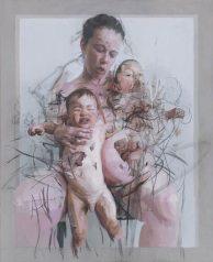 Jenny Saville - Mother