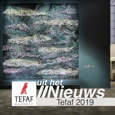 Beste van Tefaf 2019
