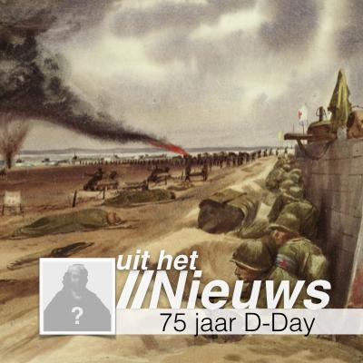 75 jaar D day