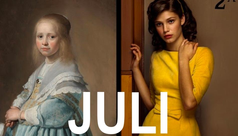 Kunstkalender Juli 2019