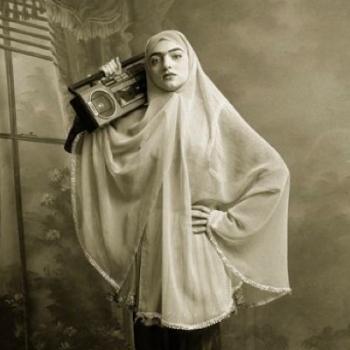 Close Up - Vrouwelijke Fotorgafen Iran