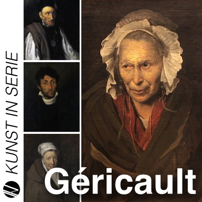 Géricault - Monomanes