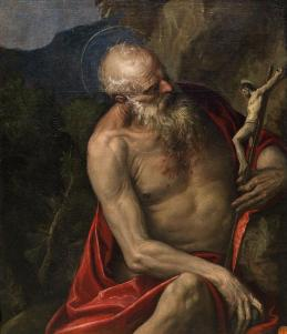 Paolo Veronese - St. Hieronymus