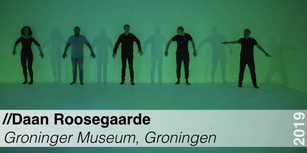 Daan Roosegaarde - Groninger Museum