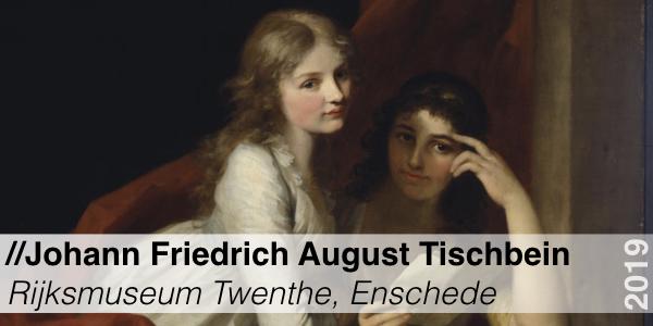 Tischbein - Rijksmuseum Twenthe
