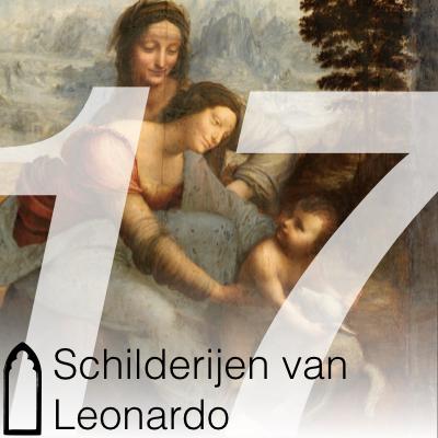 Alle Schilderijen Leonardo da Vinci
