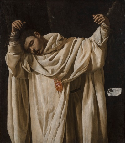 Francisco de Zurbaran - Serapion