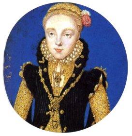 Levina Teerlinc - Elizabeth I