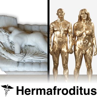 Hermafroditus