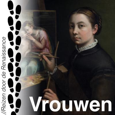 Vrouwen in de Renaissance