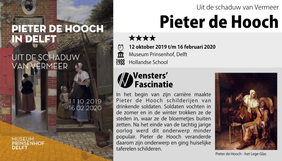Pieter de Hooch - Museum Prinsenhof