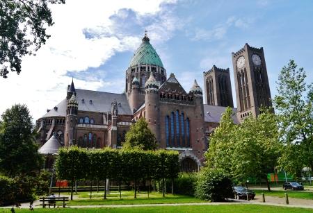 Kathedraal Sint Bavo - Haarlem