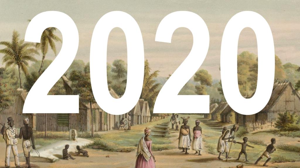 Kunstjaar 2020