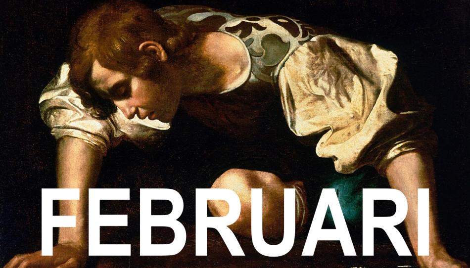 Kunst Februari 2020