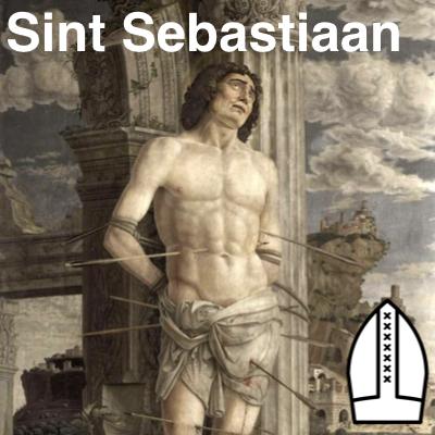 Sint Sebastiaan