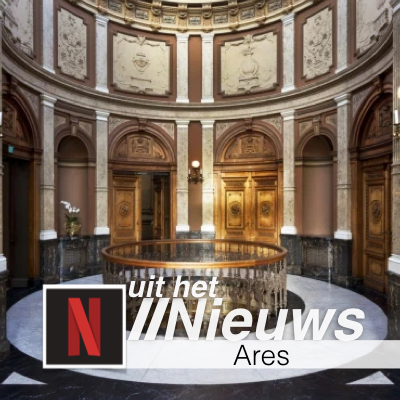 Musea in Netflix Serie Ares