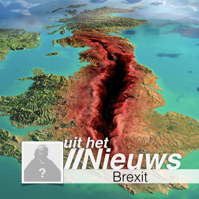 Kunst over Brexit