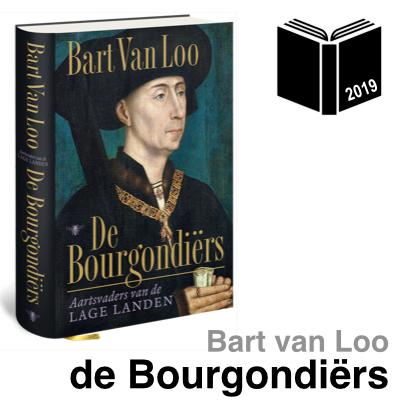 Bart van Loo - de Bourgondiërs