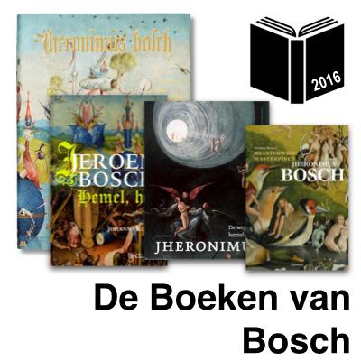 Boek van Bosch
