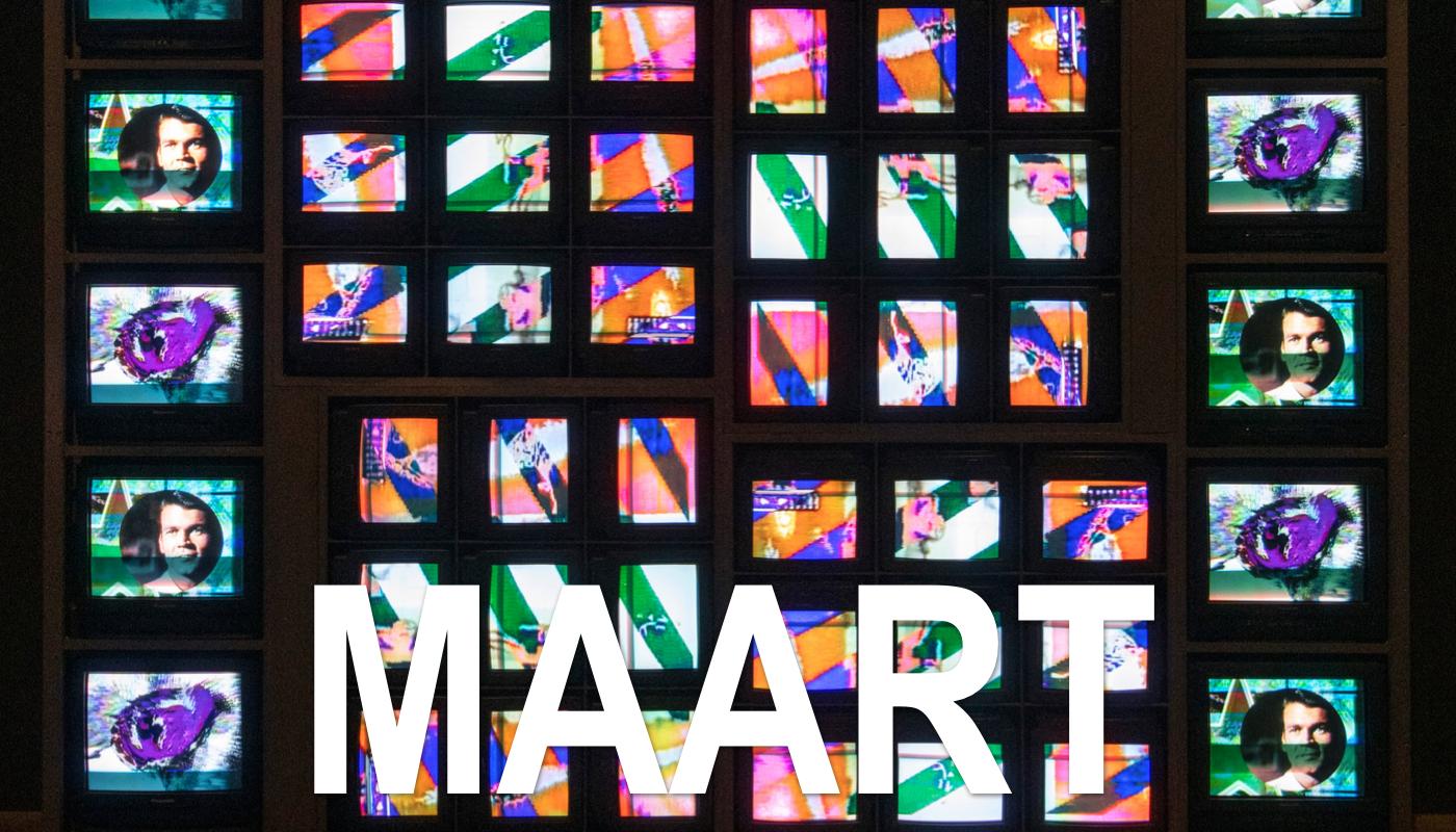 Kunst Maart 2020