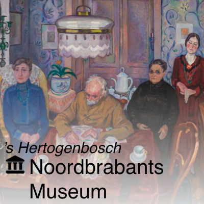 Noordbrabants Museum - Jan Sluijters