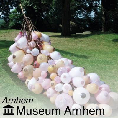 Museum Arnhem - Maria Roosen