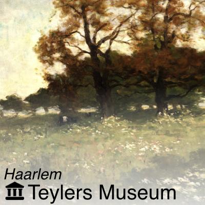 Marie Bilders van Bosse - Teylers Museum