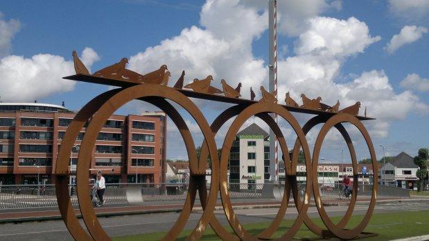 Duivenwagen - na (Alkmaar)